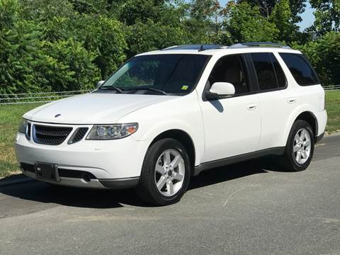 2007 Saab 9-7X for sale in Albany, NY