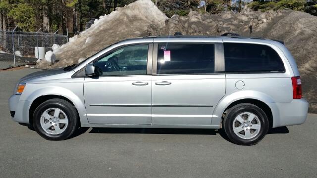 2010 Dodge Grand Caravan SXT 4dr Mini-Van - Albany NY