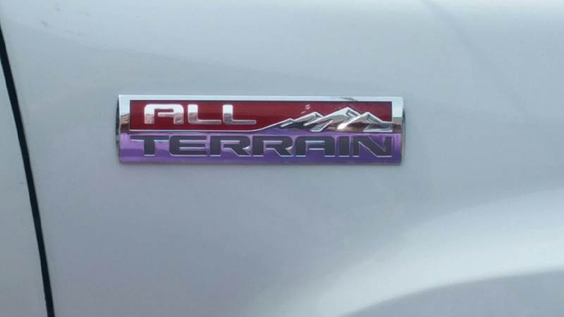 2011 GMC Sierra 1500 4x4 SLE 4dr Extended Cab 6.5 ft. SB - Albany NY