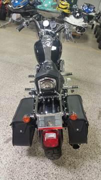 2004 Harley-Davidson Dyna FXD