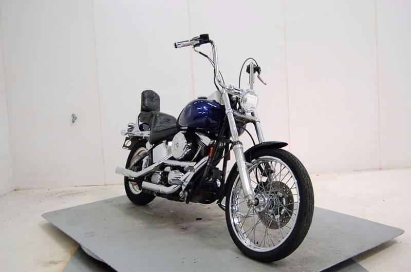 1999 Harley-Davidson Softail Custom Custom - Albany NY