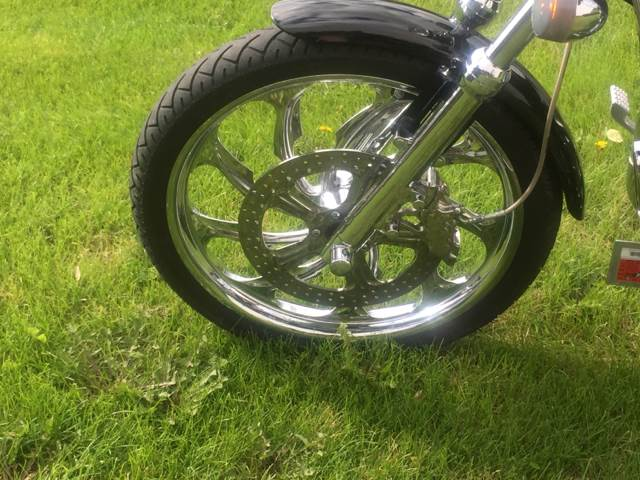 2000 Harley-Davidson Sportster 883 Custom Custom - Albany NY
