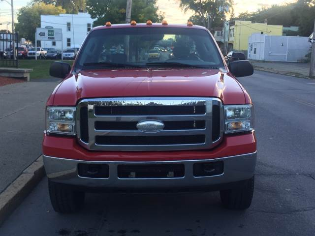 2007 Ford F-250 Super Duty XLT 4dr SuperCab 4WD SB - Albany NY