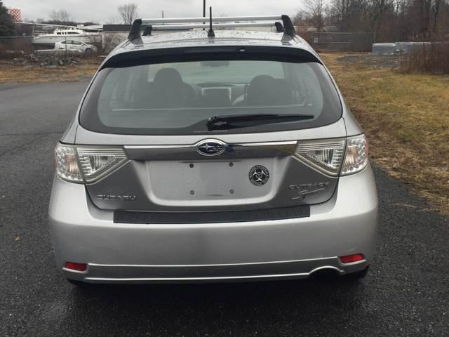 2009 Subaru Impreza AWD Outback Sport 4dr Wagon 4A - Albany NY