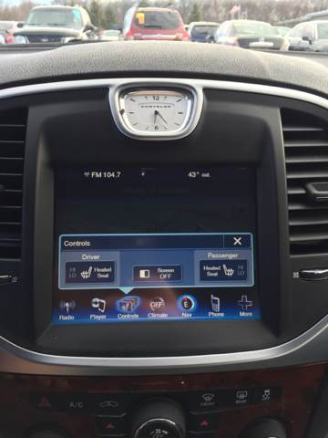 2013 Chrysler 300 AWD 4dr Sedan - Albany NY