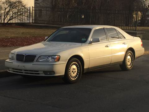1998 Infiniti Q45 for sale in Albany, NY