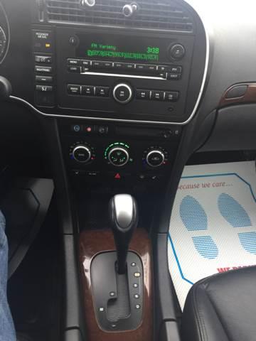 2010 Saab 9-3 AWD Sport XWD 4dr Sedan - Albany NY