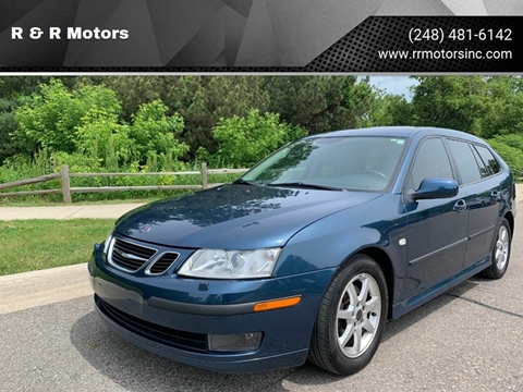 2007 Saab 9-3 for sale in Waterford, MI