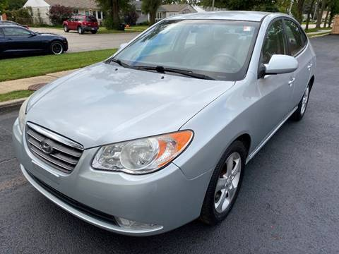 2008 Hyundai Elantra for sale in Des Plaines, IL