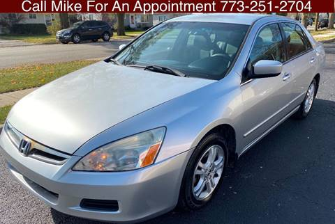 2006 Honda Accord for sale in Des Plaines, IL