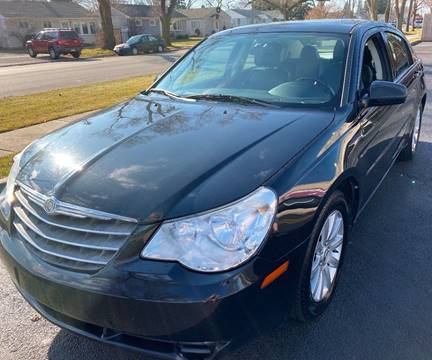 2010 Chrysler Sebring for sale in Des Plaines, IL