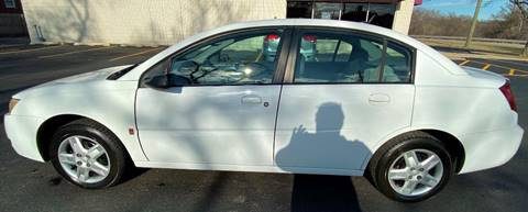 2006 Saturn Ion for sale in Des Plaines, IL
