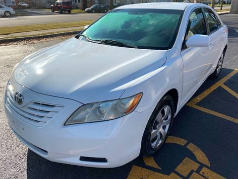 2008 Toyota Camry for sale in Des Plaines, IL