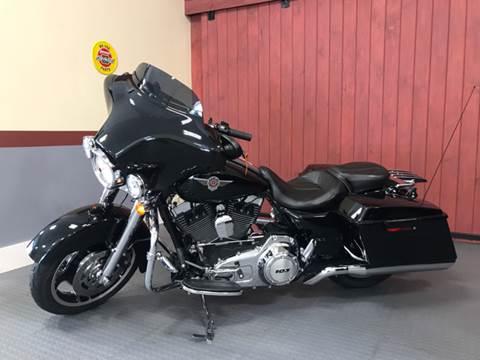 2013 Harley Davidson Street Glide for sale in Richmond, RI