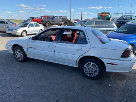 1993 Pontiac Grand Am for sale in Bowling Green, OH
