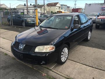 2006 Nissan Sentra for sale in Paterson, NJ