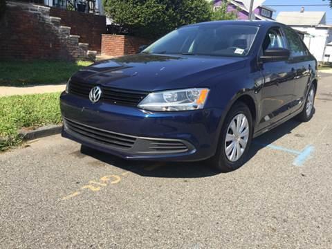 2014 Volkswagen Jetta for sale in Paterson, NJ