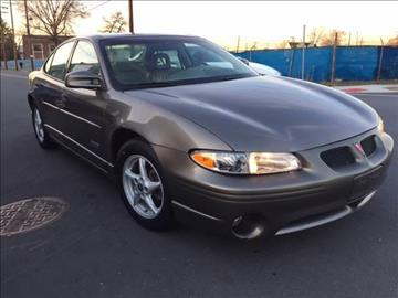 2000 Pontiac Grand Prix for sale in Paterson, NJ