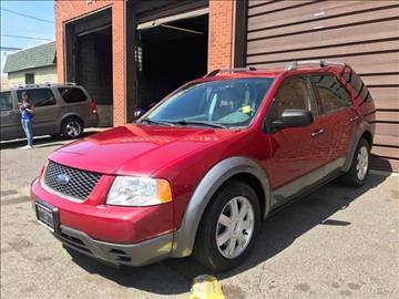 2006 Ford Freestyle for sale in Paterson, NJ