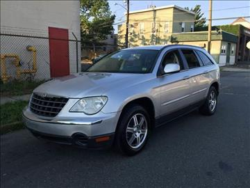 2007 Chrysler Pacifica for sale in Paterson, NJ
