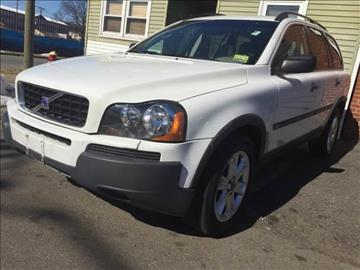 2004 Volvo XC90 for sale in Paterson, NJ