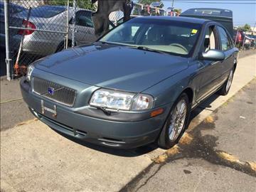 2001 Volvo S80 for sale in Paterson, NJ