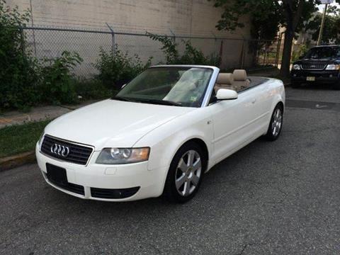 2005 Audi A4 for sale in Paterson, NJ