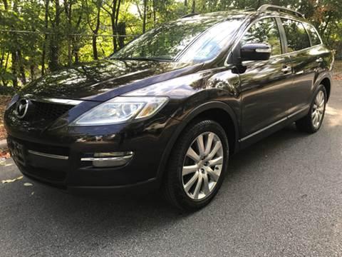 2008 Mazda CX-9 for sale in Paterson, NJ