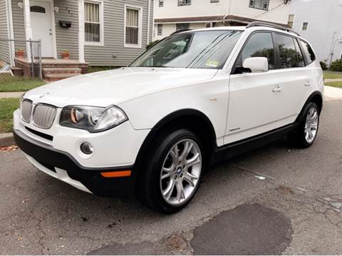 2009 BMW X3 for sale in Paterson, NJ