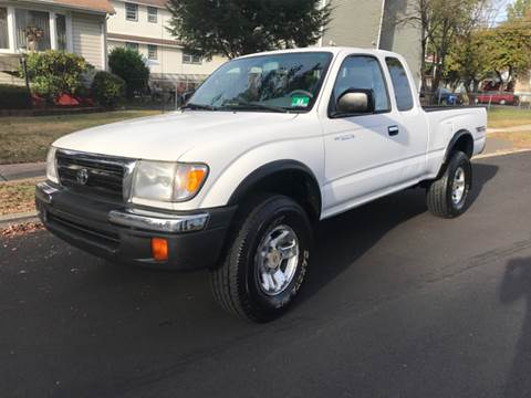 2000 Toyota Tacoma for sale in Paterson, NJ