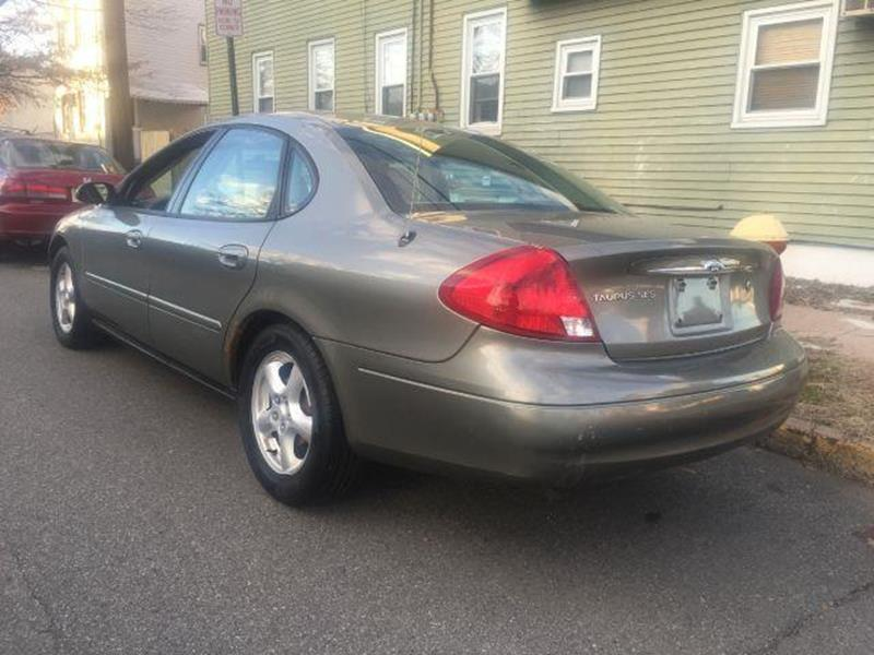 2003 ford taurus ses 4dr sedan in paterson nj sunshine auto sales sold thecheapjerseys Images