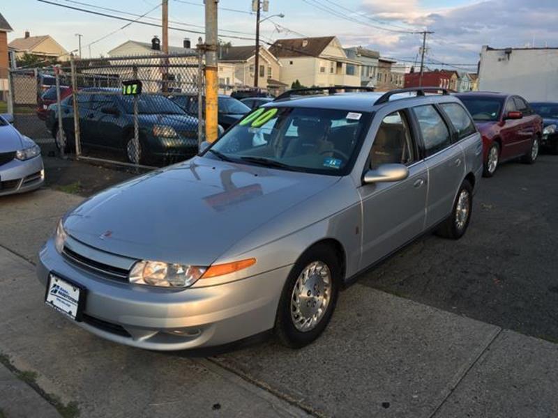 2000 Saturn L Series Lw2 4dr Wagon In Paterson Nj Sunshine Auto Sales