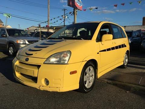 2003 Suzuki Aerio for sale in Paterson, NJ