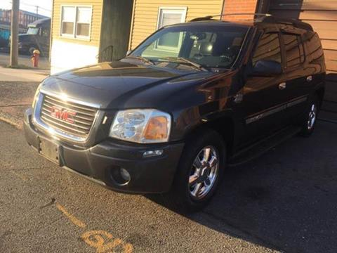 2003 GMC Envoy XL for sale in Paterson, NJ