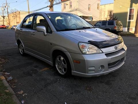 2004 Suzuki Aerio for sale in Paterson, NJ