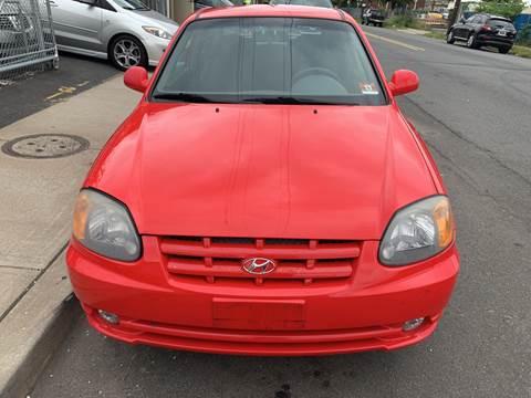 2005 Hyundai Accent for sale in Paterson, NJ