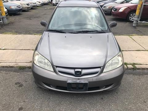 2004 Honda Civic for sale in Paterson, NJ