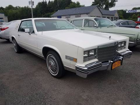news classifieds motor for sale cadillac cars hemmings convertible eldorado