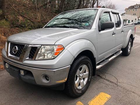 Used Cars Pickup Trucks Specials Old Forge PA 18518 - Bernie