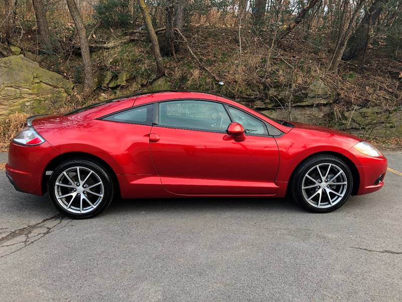 2012 Mitsubishi Eclipse Gs Sport 2dr Hatchback In Old Forge Pa