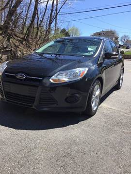 2014 Ford Focus For Sale In Old Forge Pa
