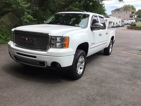 2009 GMC Sierra 1500 for sale in Old Forge, PA
