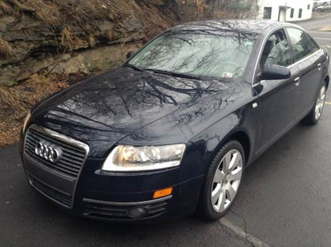 2006 Audi A6 for sale in Old Forge, PA