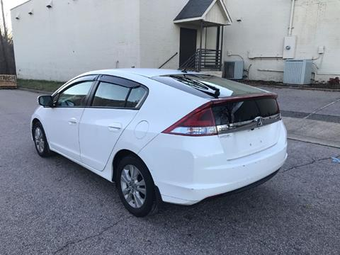 2012 Honda Insight for sale in Fuquay Varina, NC