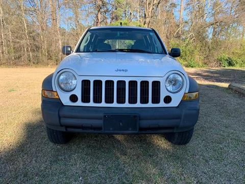 2006 Jeep Liberty for sale in Fuquay Varina, NC