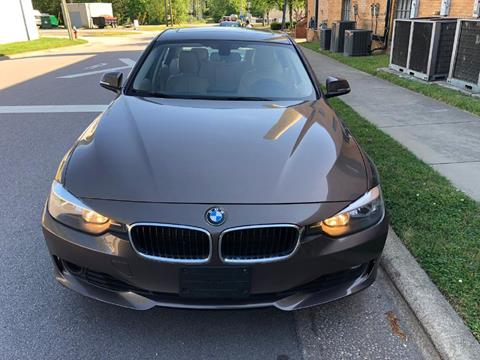 2013 BMW 3 Series for sale in Fuquay Varina, NC