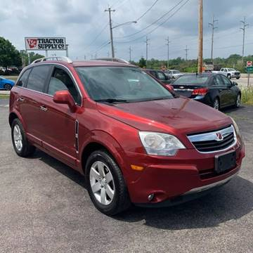 2008 Saturn Vue for sale in Cheektowaga, NY