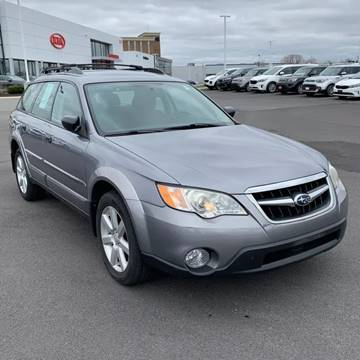 2009 Subaru Outback 2.5i Special Edition for sale at American & Import Automotive in Cheektowaga NY