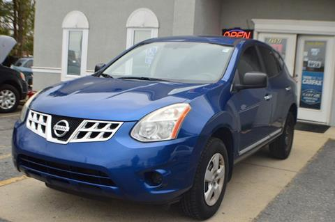 2011 Nissan Rogue for sale in Smyrna, DE
