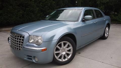 2008 Chrysler 300 for sale in Austell, GA